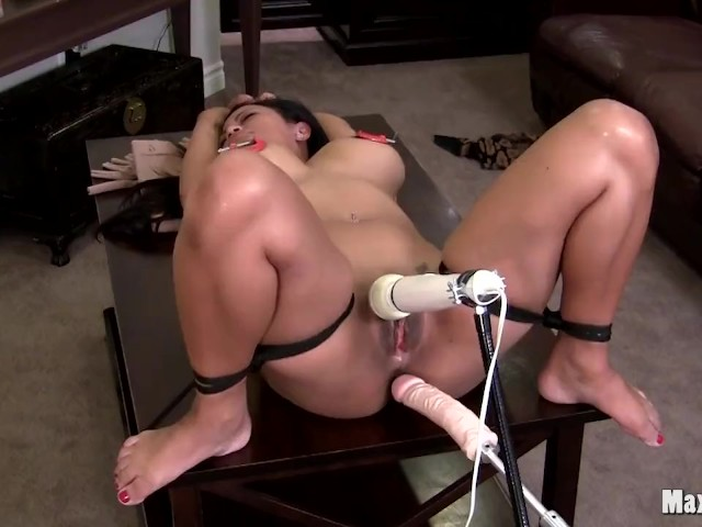 Anal Dildo Machine Solo Webcam