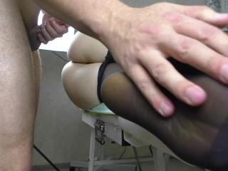 Amateur Teen Big Ass Get Fuck Pussy Pantyhose