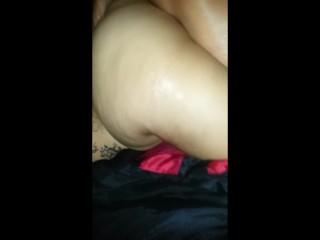 Big ass BBW from Htown Texas