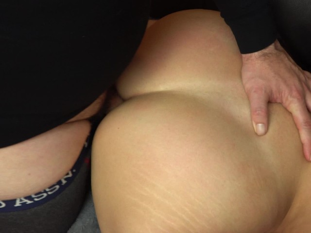 Riding Creampie Big Ass