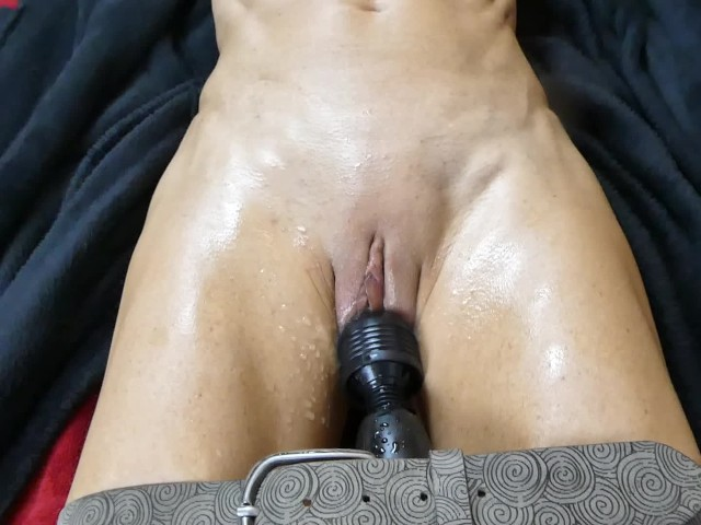 Post Orgasm Torture Machine
