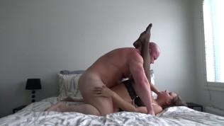 Having Real Sex in...