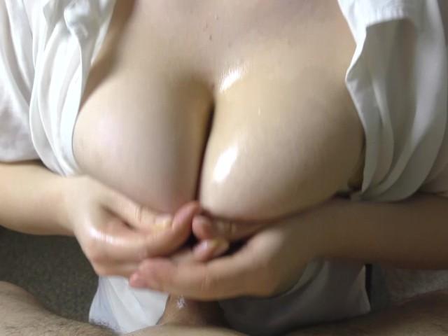 Big Natural Tits Gangbang