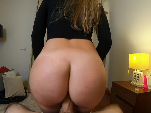 British Milf Pov Blowjob