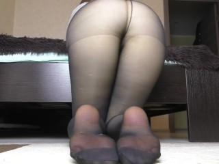 Hot Amateur Ass Fuck Teen in Pantyhose