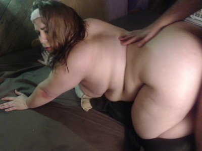 Stepdad Says My Pussy Is Better Than Moms and I Love His Cock