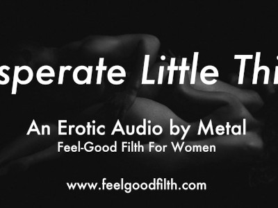 Ddlg Roleplay: Daddy Won't Let You Cum (erotic Audio for Women)