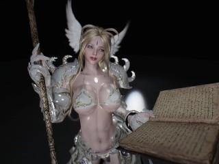 Sex/skyrim valkyrie cowgirl porn anime