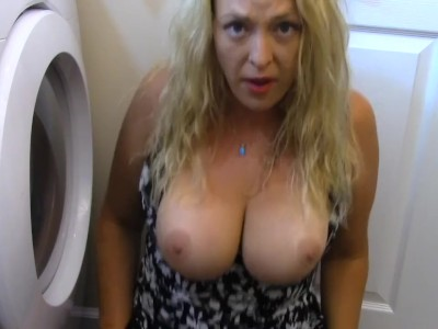 Step Mommy Is Horny Joi