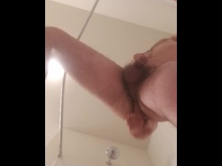 Just a straight guy that enjoys playing with his prostate