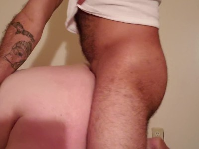 Bbw Wife Sucks and Fucks Bbc Till a Cumshot