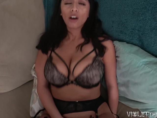 Kijk Truth or Dare With Slutty Sister Virtual Sex Taboo Fuck op de beste hardcore porno site.