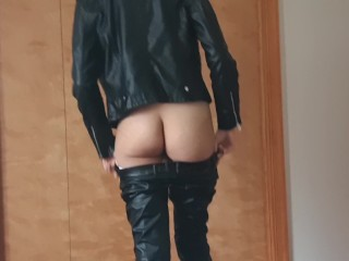 For all you Leather lovers