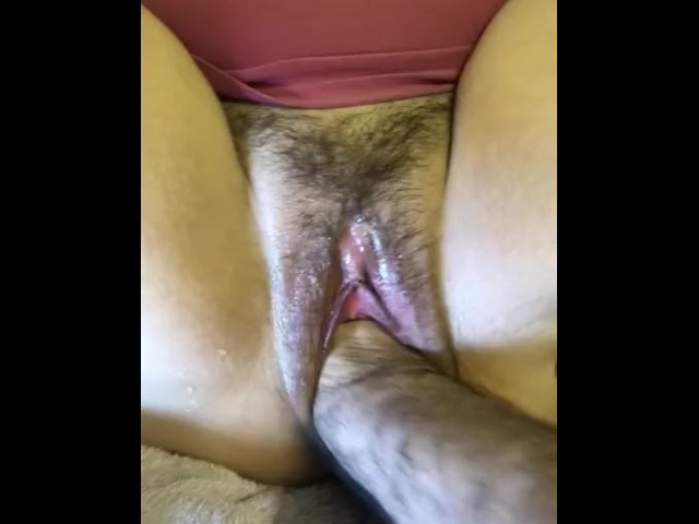 Sexy Tight Little Pussy Solo