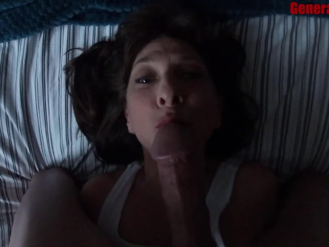 White Bitch Sucking Bbc