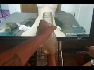 Jerk2Porn Cumpilation 1 Sexy Loud Moaning Cumshots for the Ladies