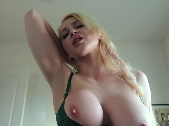 Pov Creampie Virtual Sex