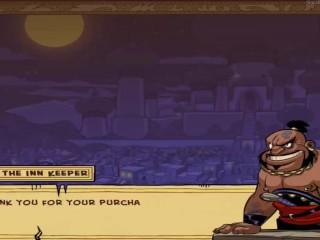 Akakbur's Princess Trainer Gold Edition Uncensored Part 16