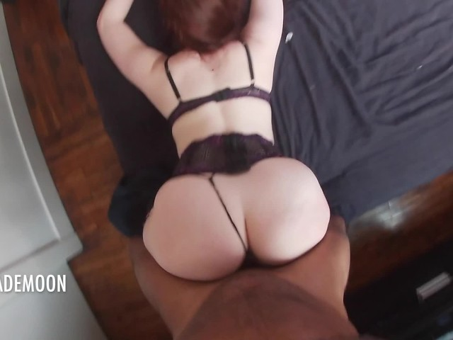 Interracial Wife Creampie Bbc