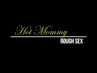 Hot Milf get rough fuck in all holes and anal creampie