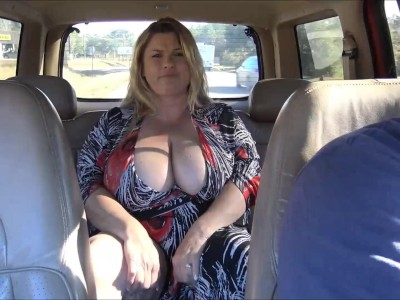 Kimmie's Boober Ride
