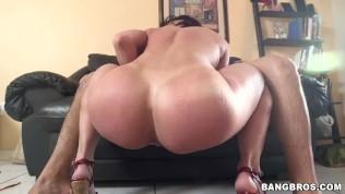 BANGBROS - Big Ass MILF Pornstar Kendra Lust Gets Fucked Hard