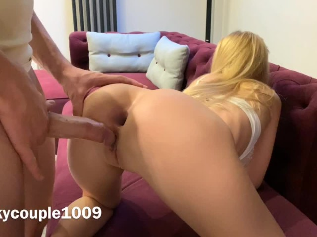 Stepsistercaught - Step Sister Loves to Ride Cock