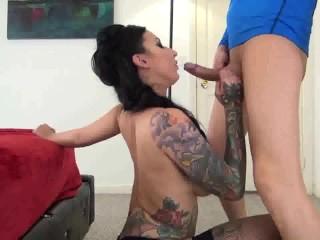 Sexy Hooker Makes Your Dreams Cum True