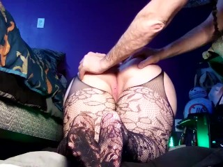 Fuck and Gape my Ass Please StepDaddy. Love anal so much forgot I have Pus.