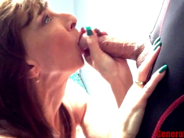 Mature Big Tits Monster Cock