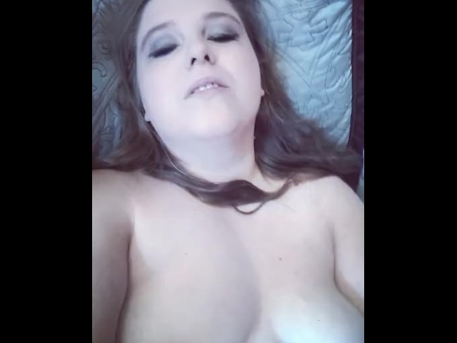 Female Face During Orgasm