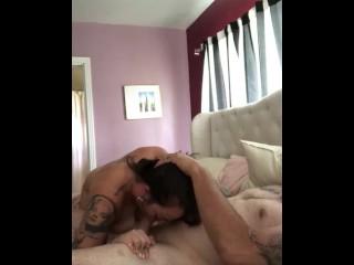 Mac Gives His Step Sister A Rough Fuck