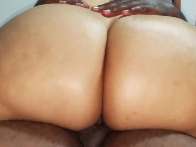 Thick Puerto Rican Riding