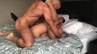 Gay Porn Tube XXX  Maunel fucked me and destroyed my hole