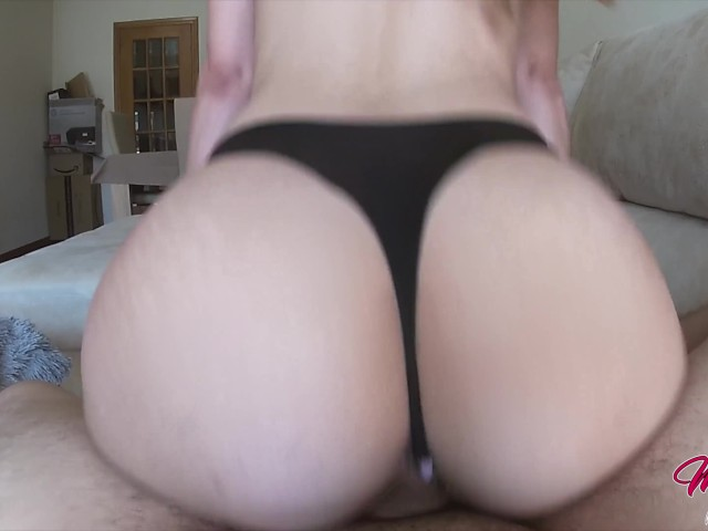 He Came Inside Me so Fast After Showing My Twerk Skills - Pov Creampie 4k