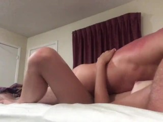 FUCKING 18 YEAR OLDS TIGHT PUSSY SHES SCRATCHING 24 YEAR OLD JOCKS BACK
