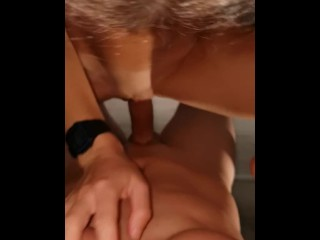 Cock sucking Becomes NICE Fucking with MASSIVE Orgasms for Either one of Us