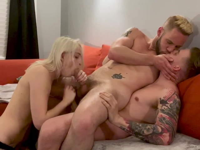 Hairy Wife Double Penetration