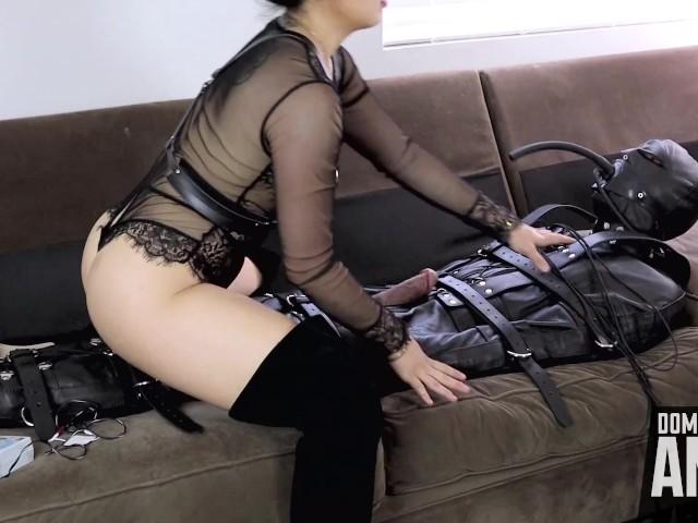 Free femdom bondage porn movies
