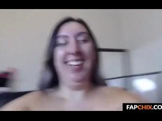Pawg Dani Sorrento live cam cum show!