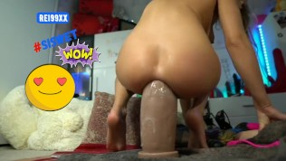Perfect girl twerking...