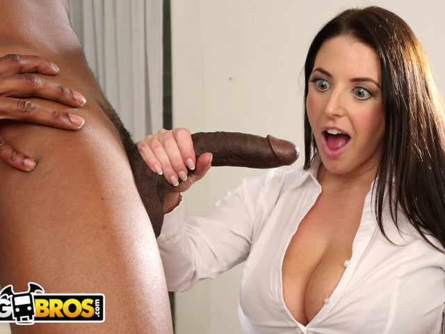 Angela White Dirty Talk
