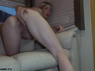 Creampie For Aries