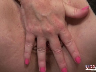 Compilation of best mature ladies solo toying
