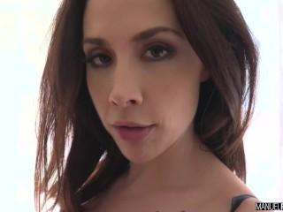 Manuel Ferrara - Chanel Preston'sTattooed Cunt Trounced By Manuel