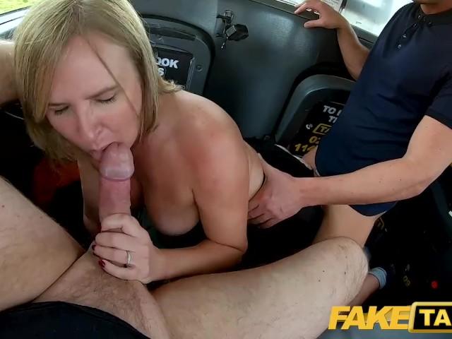Fake Taxi Black Lesbian