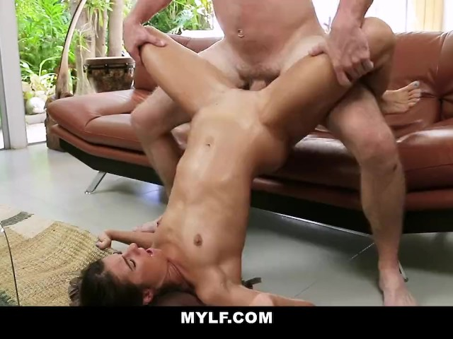 Mylf - Hot Body Milf Gets Fucked Aggressively by Her Stepson