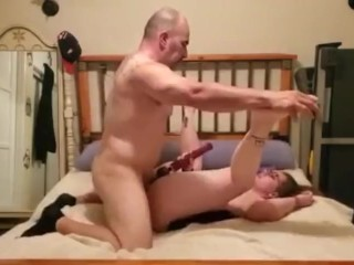 Make me squirt daddy