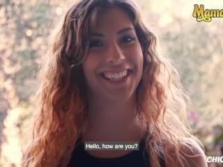 LETSDOEIT - Hot Sex With Kinky Babe Shona River In Public