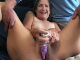Gorące mamuśki sex vidoes